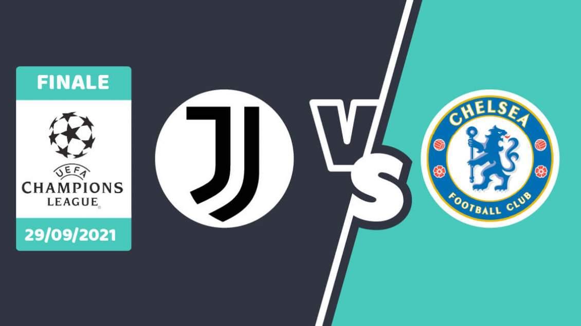 Juventus vs. Chelsea