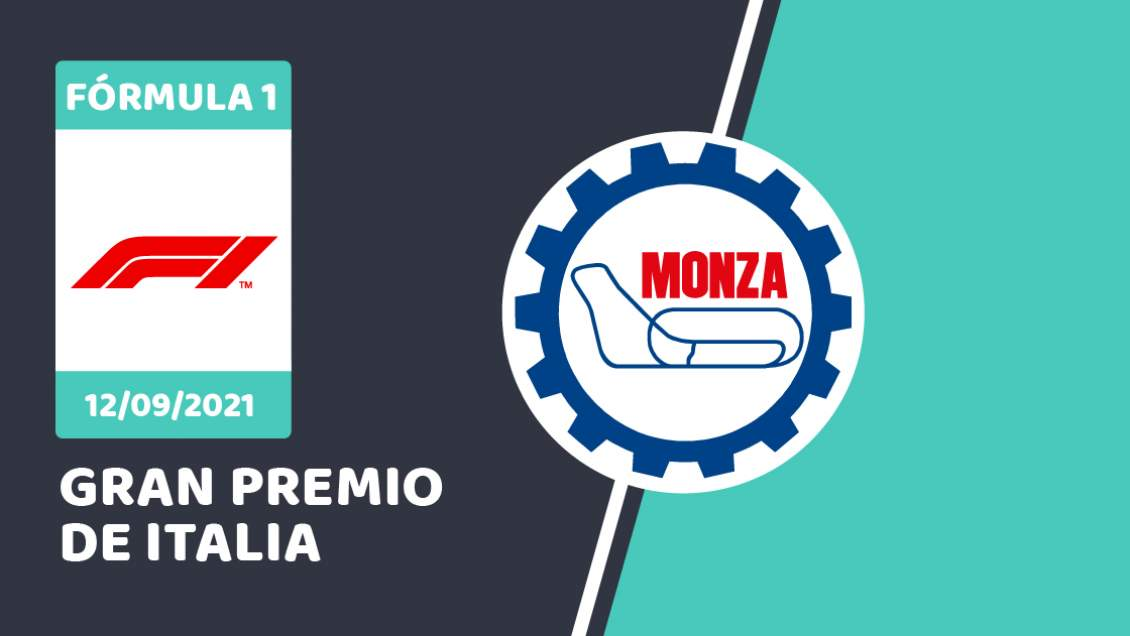GP de Monza