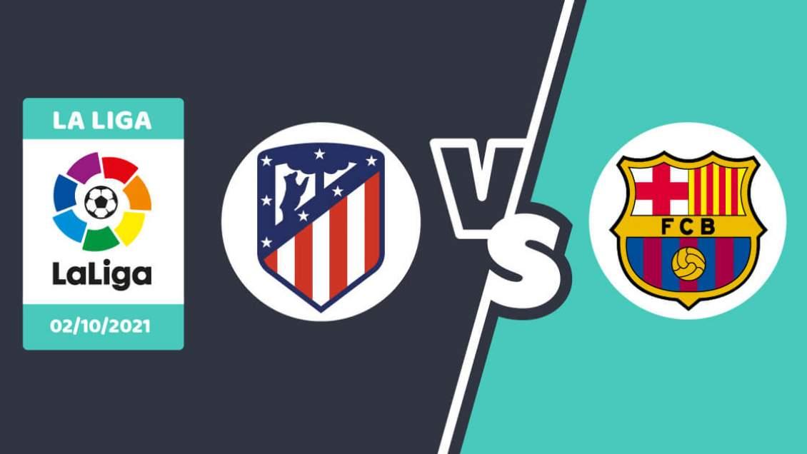 Atlético vs. Barcelona