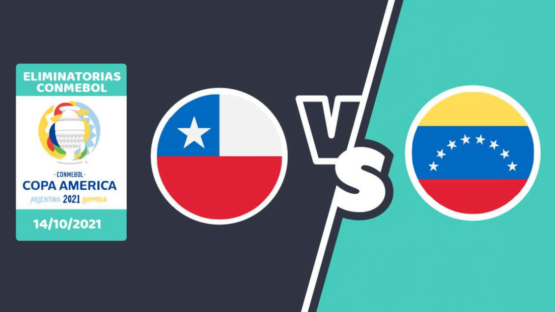 pronostico Chile Venezuela