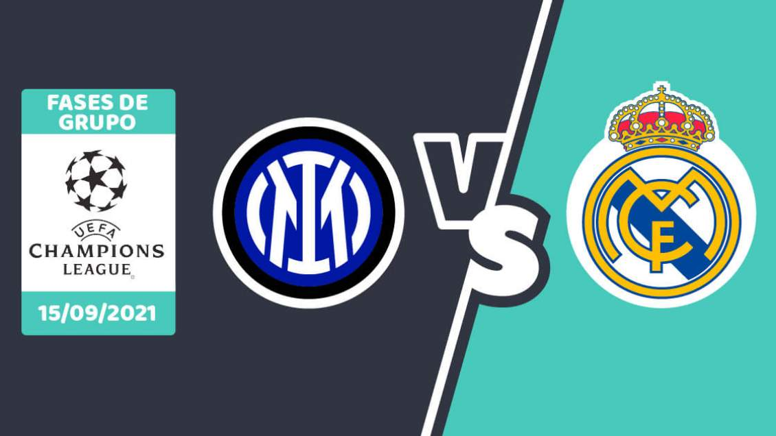 Inter vs Madrid