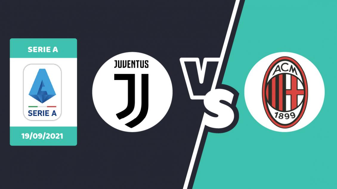 Juventus vs Milan