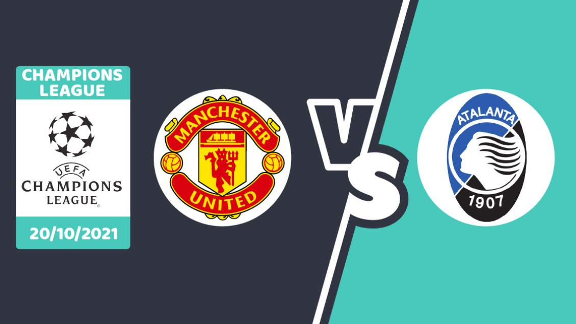 Manchester United vs. Atalanta