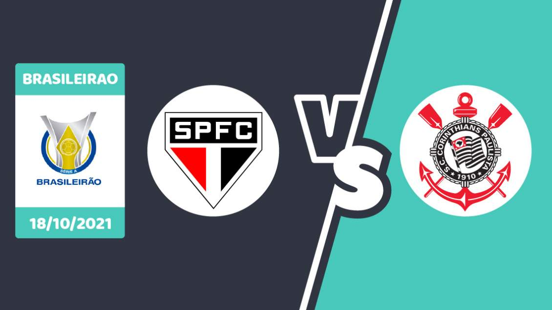 Sao Paulo vs. Corinthians