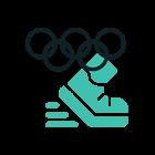 Atletismo olímpico