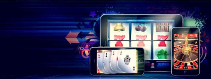 Casino online móviles y tableta